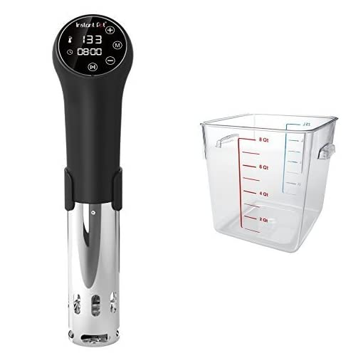 Instant Pot Accu SV800 Sous Vide Immersion Circulator