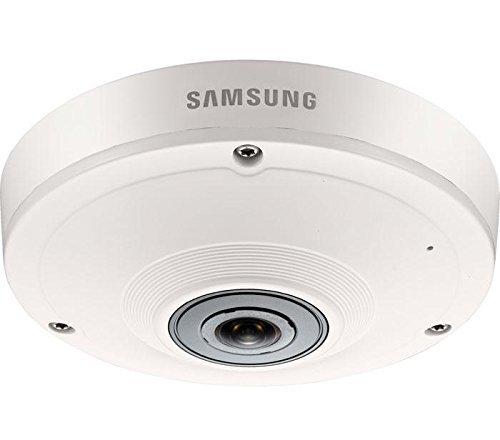 IP Camera, Fisheye, 1-61/64inHx5-47/64inW