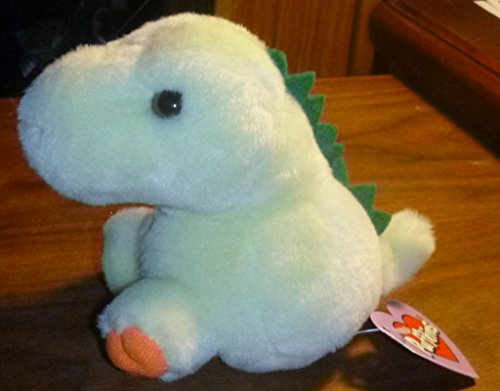 Puffkins Dinky The Dragon