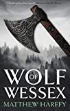 Wolf of Wessex: A gripping, action-packed