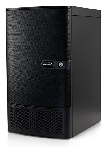 FreeNAS Mini XL (Diskless) - Network Attached Storage by IXSYSTEMS, INC