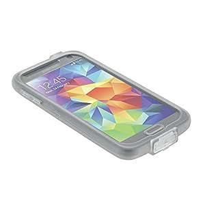 Monte la caja TIGRA deportes con carcasa RainGuard agua para iPhone 5 / 5S - padres