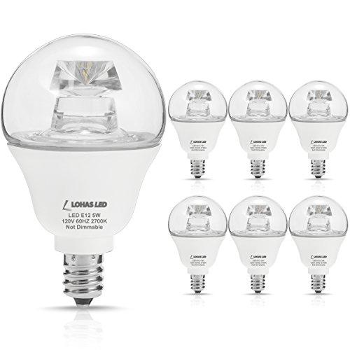 120 Vac Led Light Bulbs