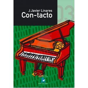 Download LINARES J.J. - Con Tacto Vol.3 (Metodo) para Piano PDF