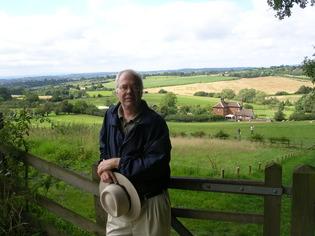 David M. Barrett