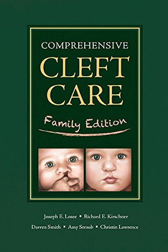 Comprehensive Cleft Care: Family Edition