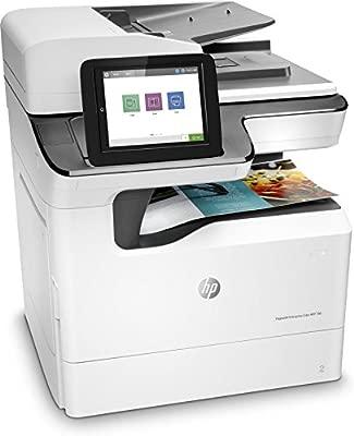 HP PageWide Enterprise Color MFP 780dn 4800 x 1200DPI A3 ...