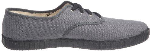victoria - Zapatillas de deporte de tela para mujer gris