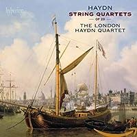 Haydn String Quartets Op.20