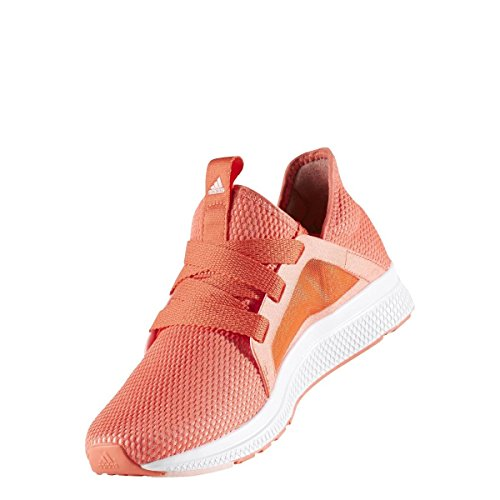 adidas edge lux w - Zapatillas de deporte para Mujer, Naranja - (CORSEN/FTWBLA/CORNEB) 45 1/3