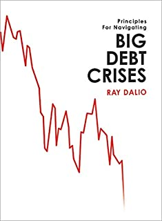 Book Cover: Big Debt Crises