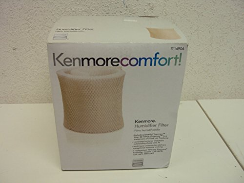 Kenmore Humidifier Wick Filter 14906