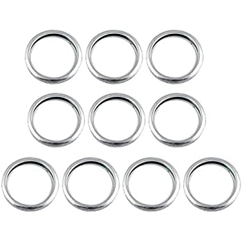 Amazon Com Wadoy Oil Drain Plug Gasket Reaplces For