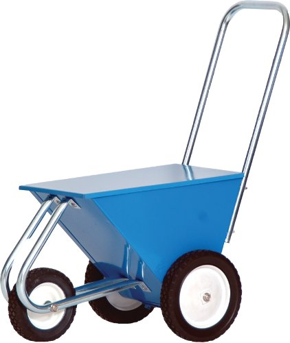 Champion Sports 3-Wheel Deluxe Dry Line Marker (50-Pounds Capacity)