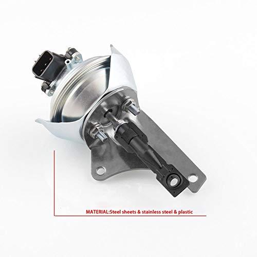 SNOWINSPRING Turbocharged Solenoid Valve//Pressure Relief Valve Actuator for Citroen C4 2.0 HDI von 2004