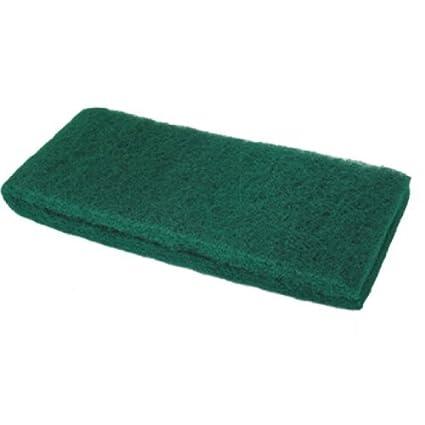Amazon.com : eDealMax Filtro acuario bioquímica Esponja, Verde : Pet Supplies