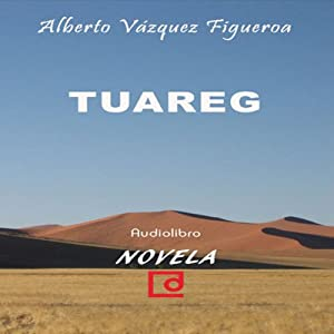 Tuareg Audiobook