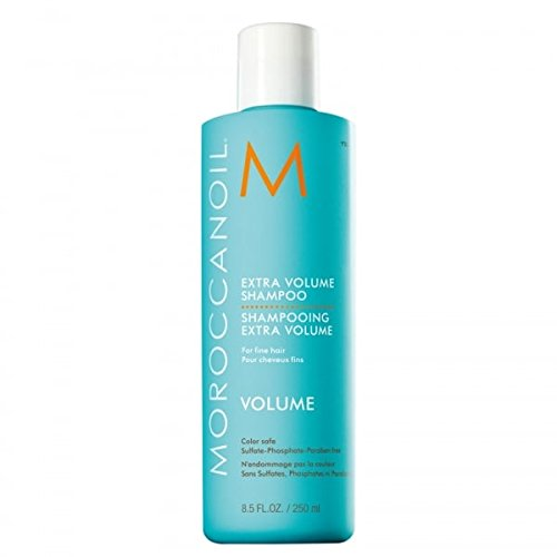 8.5 Ounce Volume Conditioner (Moroccanoil Extra Volume Shampoo and Conditioner, 8.5 oz each)