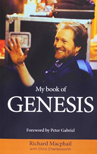 My book of Genesis [Macphail, Richard] (Tapa Blanda)