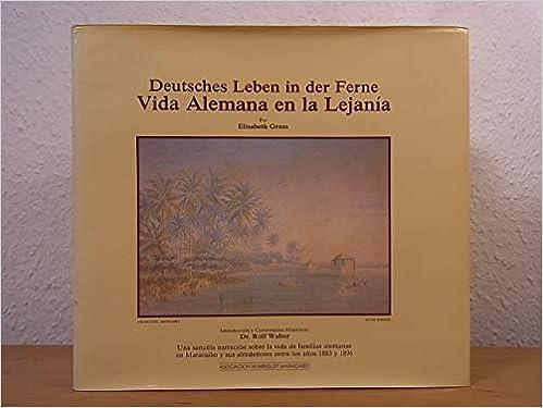 Amazon.com: Deutsches Leben in der Ferne=: Vida alemana en ...