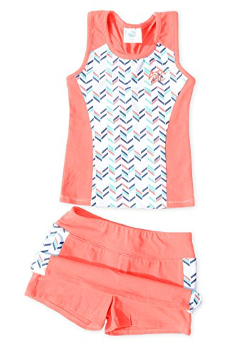 Girls Tennis Piece Breathable Dress