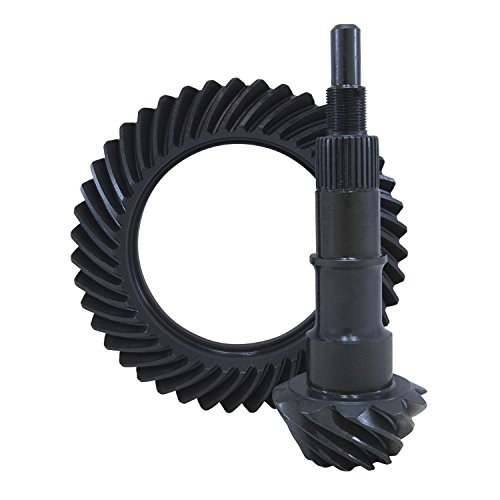 hummer h3 differential - 9
