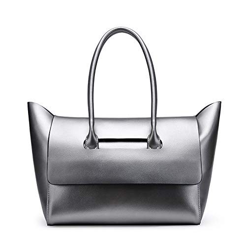 À en Sacs Cuir Sacs Mode gris Grande Capacité Cadeaux Nouveaux À De Main Copines JJZHY Main wq5z1I4z
