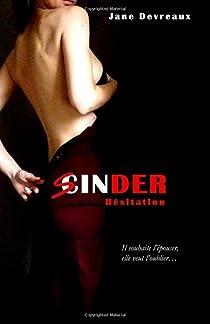 Sinder, tome 3 : Hésitation par Devreaux