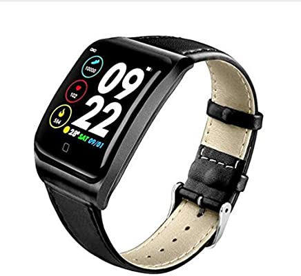 Amazon.com: E58 Men Women Smartwatch Android iOS Bluetooth ...