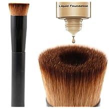 Beau Belle Foundation Brush - Liquid Foundation Brush - Makeup Brushes - Professional Makeup Brushes - Face Makeup Brushes