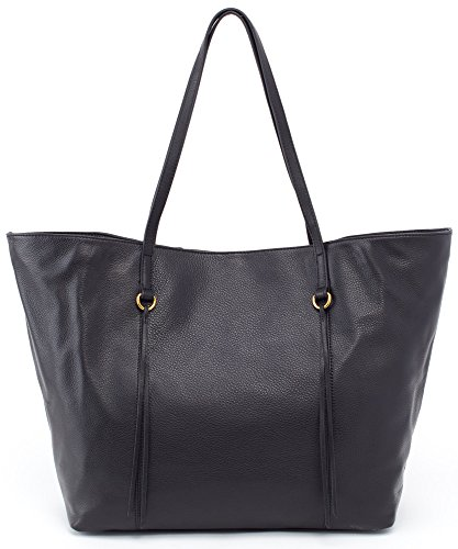 Womens Hobo Womens Black Hobo Kingston xTX4nn18