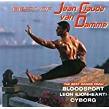 Best songs from 'Bloodsport', 'Leon', 'Cyborg'