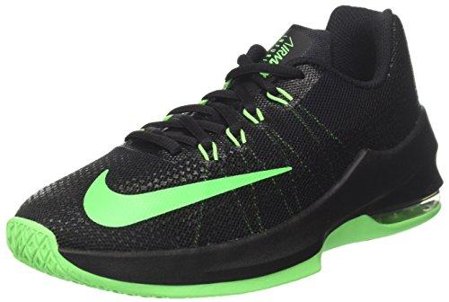 Green Nike Infuriate Bambino Max Scarpe rage gs Basket black Air Nero Da ZFZqrPw