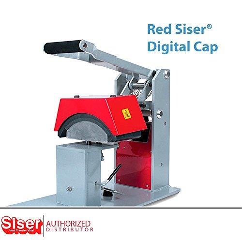 SISER DIGITAL CAP PRESS