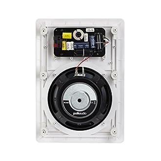 In-Wall Speaker Image