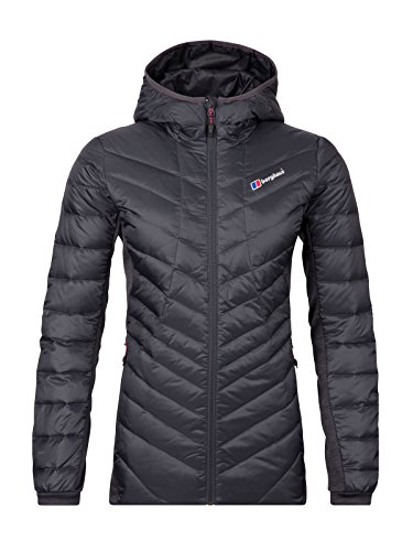 Down Tephra Reflect Femme Veste Berghaus Charbon Stretch Ap60nxH
