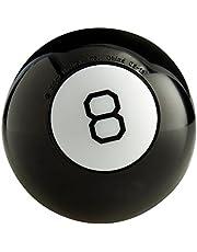 Magic 8 Ball Mini Game