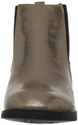 Skittentøy Ved Chinese Laundry Womens Sada Ankel Boot Champagne