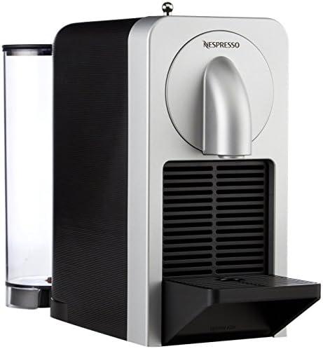 Nespresso D75-US-SI-NE Prodigio