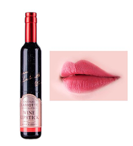 [LABIOTTE] Wine Lipstick Melting RD01 (Grenache Red) 3.7g