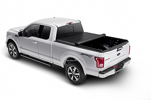 Extang Express Tonno Roll-up Truck Bed Tonneau Cover | 50905 | fits Toyota Tacoma (5 ft) 05-15
