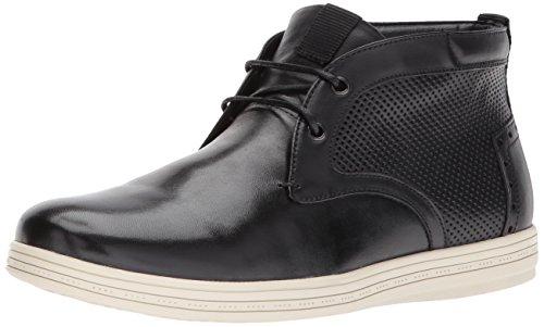 English Laundry Men Irvine Fashion Sneaker Black