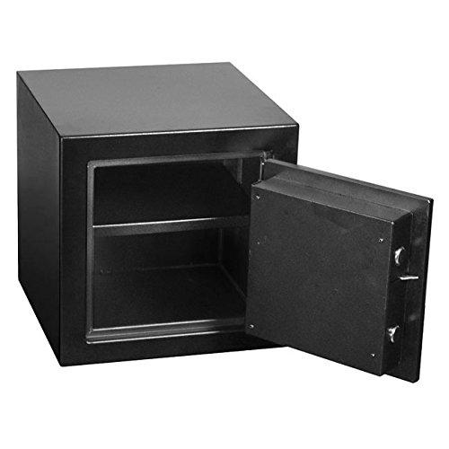 Stealth Burglary Home Safe Electronic Lock Cash Security Storage 1/2'' Steel Door B-1414E