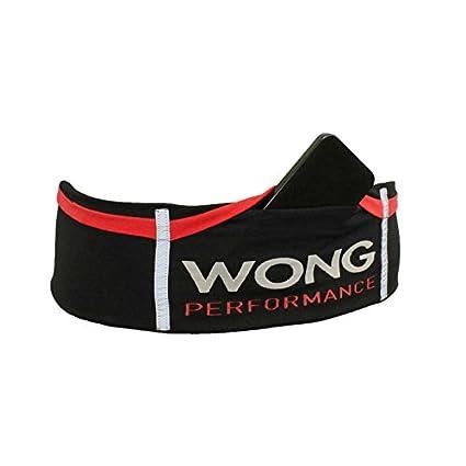 Wong Tron Cinturón porta objeto Trail Running (SM)