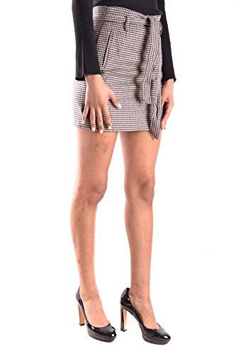 Peuterey Mujer Mcbi235121o Multicolor Lana Falda
