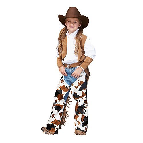 [Western Accessory Kit] (Cowgirl Costumes Kit)