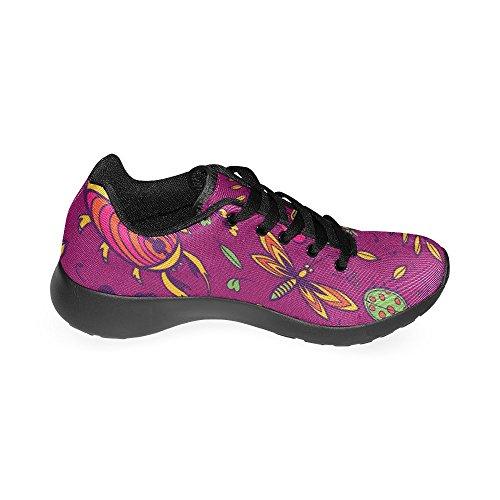 Scarpa Da Jogging Leggera Da Donna Running Running Leggera Easy Go Walking Comfort Sportivo Scarpe Da Ginnastica Multi 10