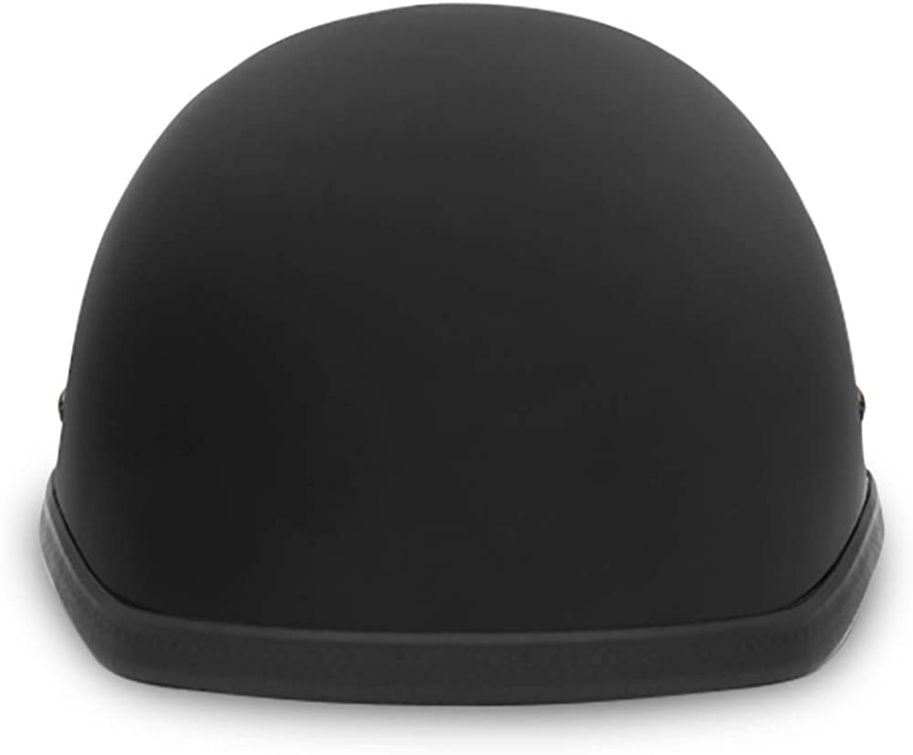 XXLarge Daytona Helmets Hawk Dull Black