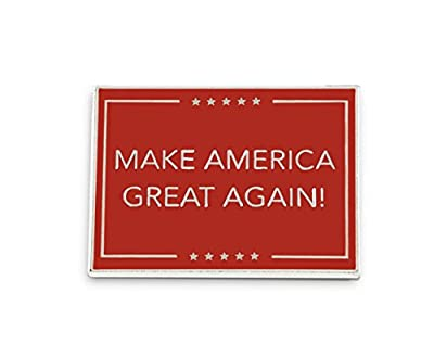 Make America Great Again Lapel Pins-- Proudly Made in USA!