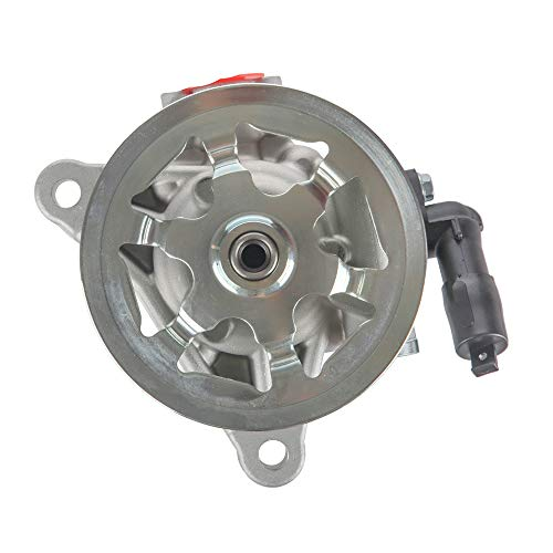 New Power Steering Pump Fits 2008 2009 2010 2011 2012 Honda Accord 2.4L 4cylinder,Replace # 21-5495 56100-R40-325 -